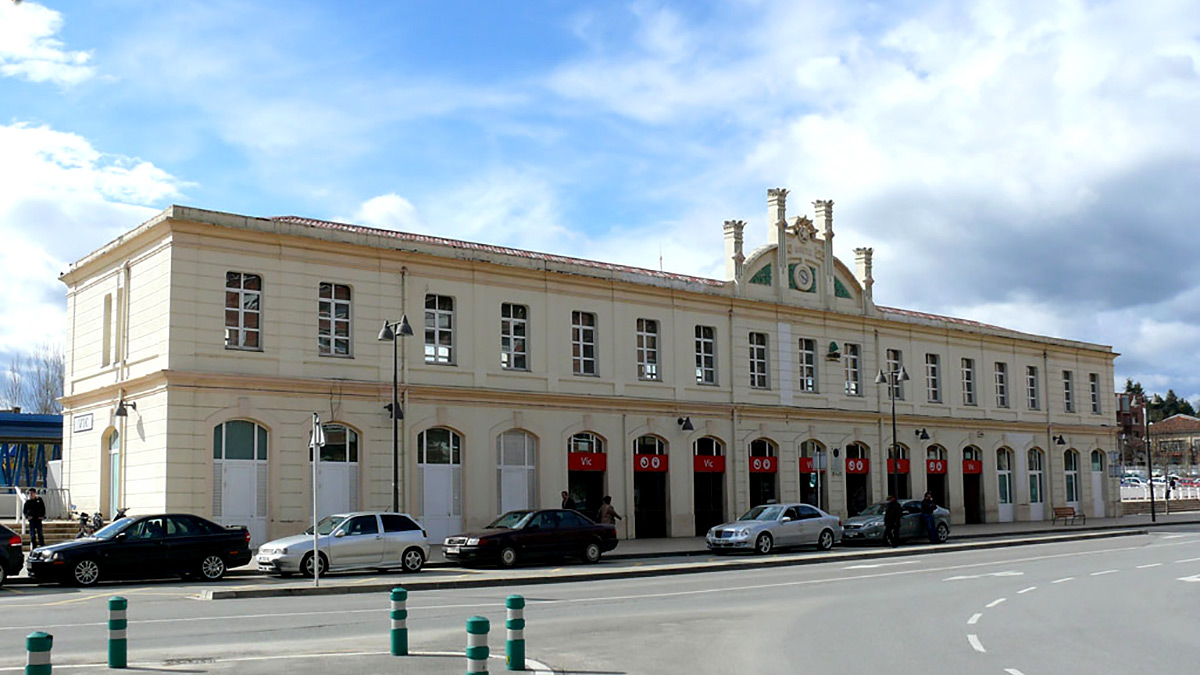 Hotel Estación de Vic